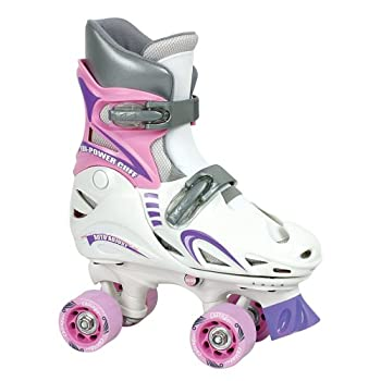 Set A Shopping Price Drop Alert For Chicago Girl's Adjustable Quad Skate