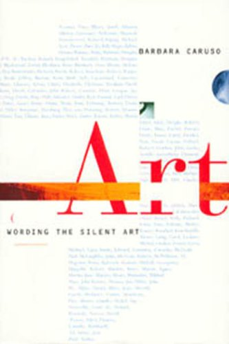 Wording the Silent Art