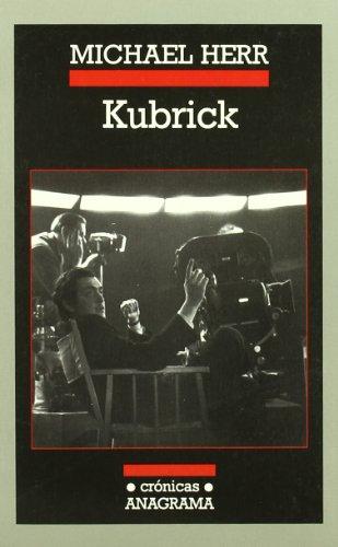 Kubrick (Crónicas)