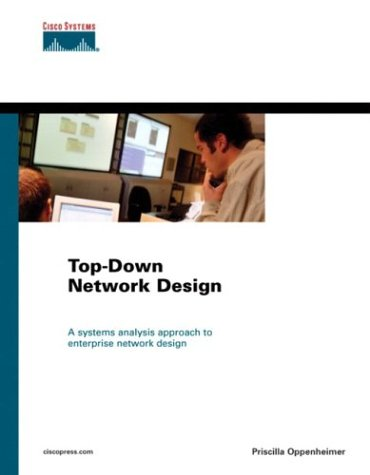 Download Top-Down Network Design