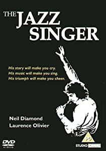 The Jazz Singer [UK Import]