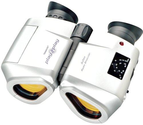 Tasco Specialty 8X21 Binoculars