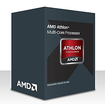 AMD Athlon X4 870K 95W AD870KXBJCBOX