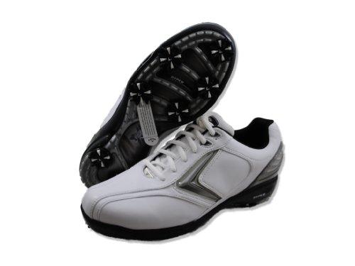 Callaway Mens Hyperbolic XL Golf Shoes