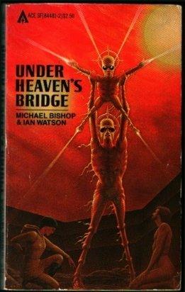 Image for Under Heaven's Bridge