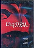echange, troc Phantom of the Paradise [Import USA Zone 1]