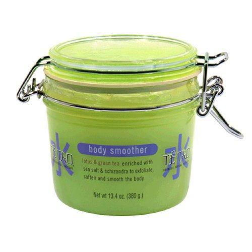 Amazon.com : Te Tao Body Smoother with Lotus & Green Tea