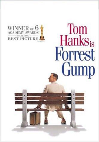 Forrest Gump (2DVDs) [UK Import]