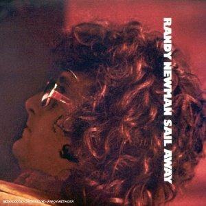 Randy Newman - Sail Away (Rhino) - Zortam Music