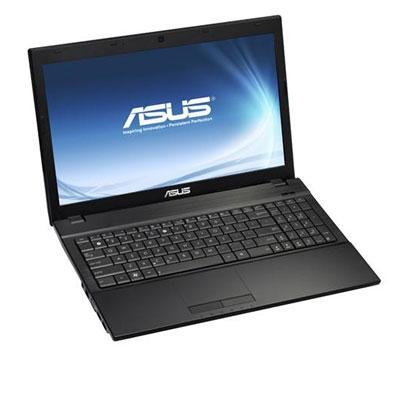 Asus P53E-XB31 15.6 LED Notebook - Intel Seed i3 i3-2370M 2.40 GHz - Black (P53E-XB31) -