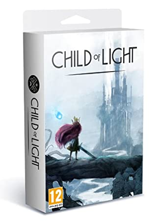 Child of Light Deluxe Edition (PS3 & PS4)