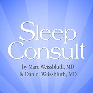 Sleep Consult | [Marc Weissbluth, Daniel Weissbluth]