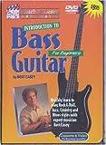 Introduction to Bass Guitar DVD