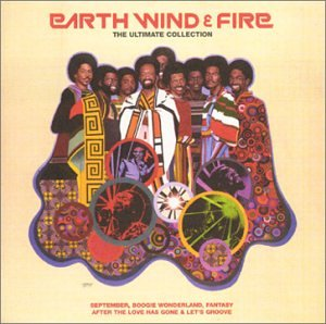 Earth Wind & Fire - Ultimate Collection - Zortam Music