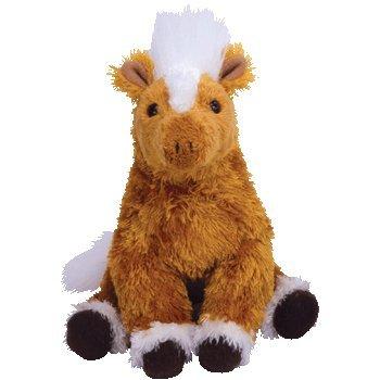 TY Beanie Baby - DURANGO the Horse - 1