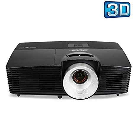 Vidéoprojecteur - Acer X113PH - Vidéoprojecteur DLP SVGA (800 x 600) 3D Ready 3000 Lumens - HDMI/VGA (garantie constructeur 2 ans)