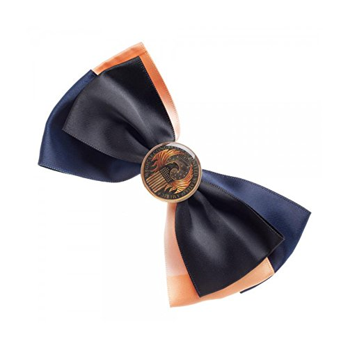 Fantastic Beasts and Where to Find Them Magical Congress Crest Hair Bow