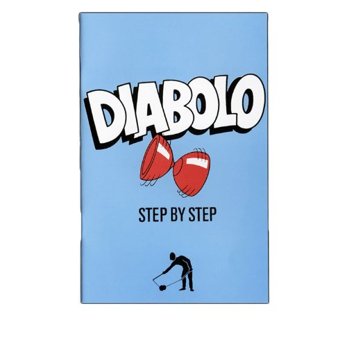A step by step guide to the art of the Diabolo - 1