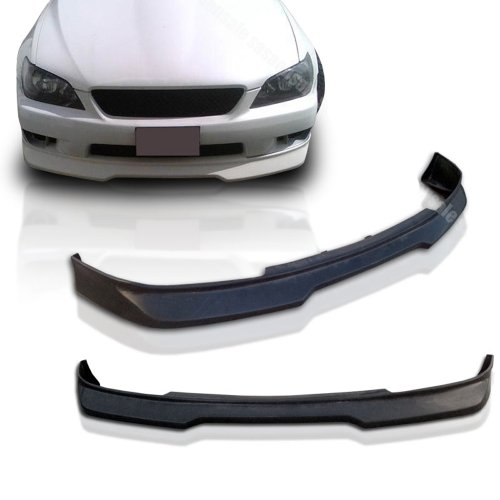 NEW - 2000-2005 LEXUS IS300 Sedan ONLY TYPE-G Front PU Bumper Lip (Lexus Is300 Bumper compare prices)