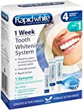 Rapid White Tooth Whitening System - Teeth Whiter in 1 Week