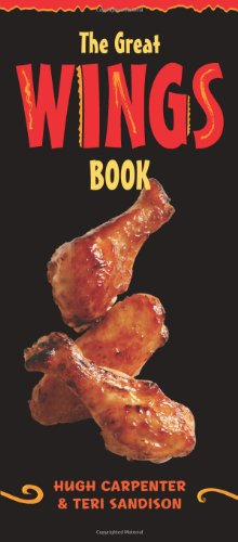 The Great Wings Book (Great Series)