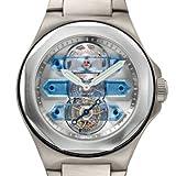 ジラールペルゴ 腕時計 GIRARD PERREGAUX 腕時計 ロレアート スリー・ブリッジ トゥールビヨン Ref.99071-27-001-21A シリアルナンバー付き限定10 本生産 【取り寄せ商品】