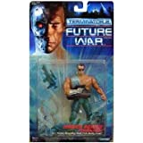 Terminator 2 Future War Hidden Power Terminator Action Figure