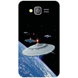 Samsung Galaxy Grand 2 - Sublime Matte Finish Phone Cover