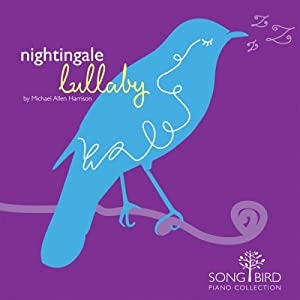 Michael Allen Harrison - Nightingale Lullaby (2006)