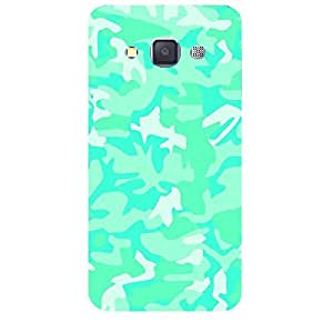 Skin4gadgets CAMOUFLAGE PATTERN 9 Phone Skin for SAMSUNG GALAXY A3