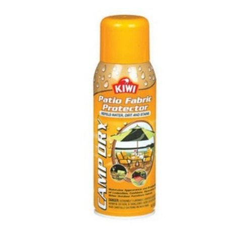 Kiwi Camp Dry Patio Fabric Protector, 10.5 Ounce
