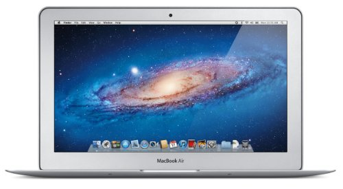 Apple MacBook Air 11.6 Zoll (MC968D/A)