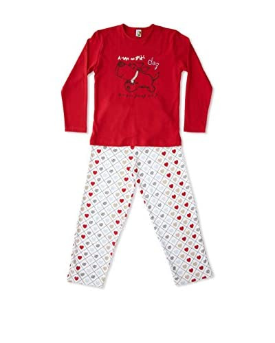 Muslher Pijama Pant