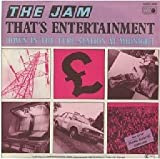 The Jam That's Entertainment 1980 German 7