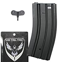 MetalTac M4/M16 300 Round Hi-Cap AEG Airsoft Magazine