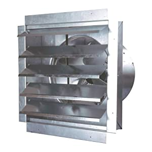 ventilation fan for basement and electric brewery update beer
