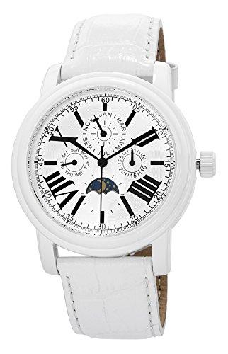 Hugo von Eyck orologio da uomo al quarzo Cygnus, HE311-586