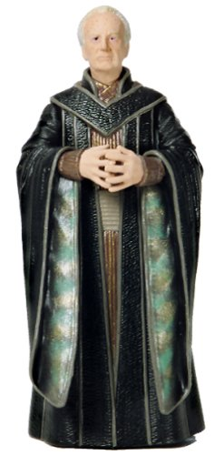 Star Wars, 2002 Saga Collection, Supreme Chancellor Palpatine #38 Action Figure, 3.75 Inches