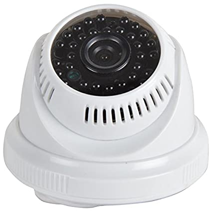 Kameron KDIRHD13 1.3MP Dome IR CCTV Camera