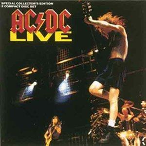 AC/DC - Hail Caesar/Whiskey/Whole Lotta Rosie (Live