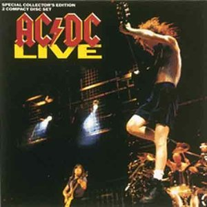 AC/DC - AC/DC - Live In 1977 [UK IMPORT] - Zortam Music