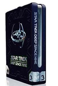 Star Trek - Deep Space Nine Season 3 [Box Set] [7 DVDs]