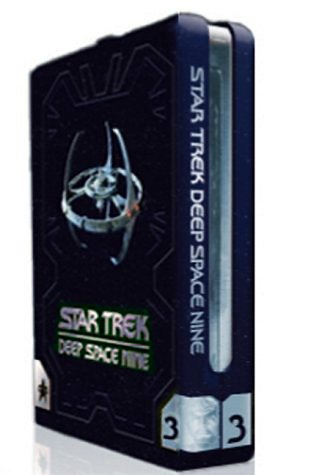 Star Trek - Deep Space Nine Season 3 [Box Set] [7 DVDs]