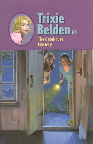 The Gatehouse Mystery written by Julie Campbell