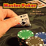 Master Poker: Professional No-limit Texas Holdem Software (WinXP to Win8)