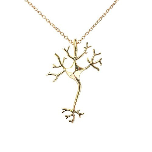 cos-tm-gold-toned-nerve-cell-science-pendant-necklace-chemistry-biology-by-clayton-online-sales-inc-