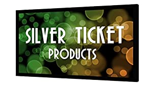 STR-169100 Silver Ticket 100