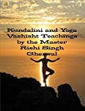 img - for Kundalini and Yoga Vashisht Teachings by the Master Rishi Singh Gherwal book / textbook / text book