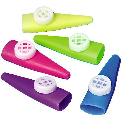 Mini Kazoos - 1