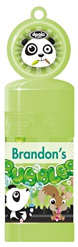 John Hinde dPal Bubbles Brandon Bottle, One Color, One Size - 1